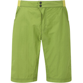 Mountain Equipment M's Inception Shorts Kiwi